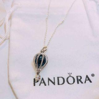 🚚 Pandora Necklace