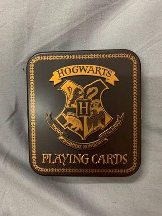 Harry Potter Playing Cards Poker