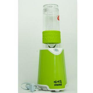 IB31 Personal Blender with two BPA Free Bottles