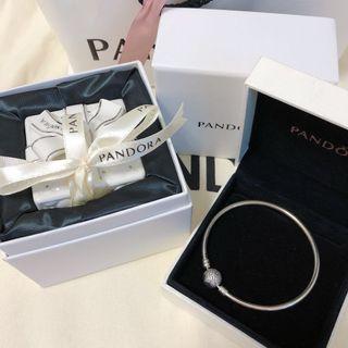 🚚 Pandora bracelet/bangle 1 for 1