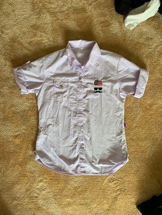 #MRTKD Two Wear Tops Jacket or Outerwear