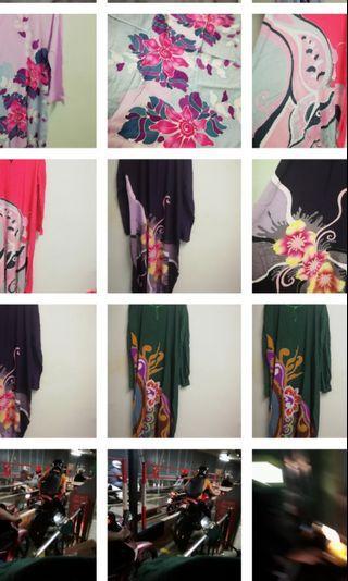 Baju Jubah Raya #MRTYishun