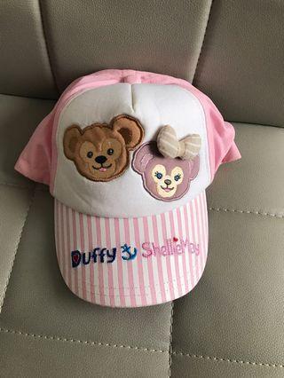 迪士尼帽 Duffy ShelleMay