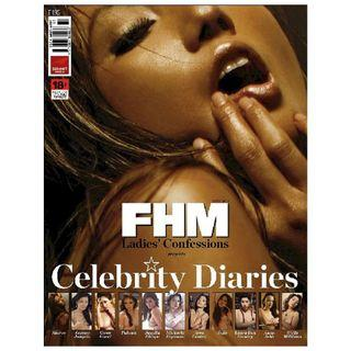 FHM Ladies' Confessions Volume 3: Sheree
