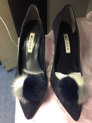 Japan Diana High Heels