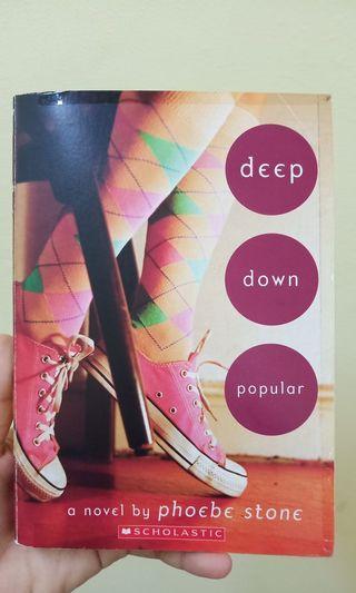 Deep Down Popular