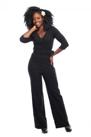 🚚 BNWT Collectif Vintage Jessi Jumpsuit