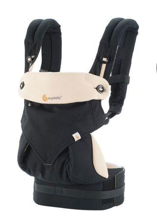 Ergobaby 360 All Positions (Camel/black)