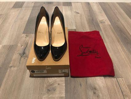 Christian Louboutin heels shoes