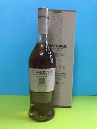 Glenmorangie 12年貴腐酒桶蘇格蘭威士忌