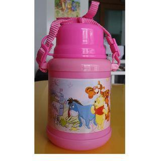 Winnie the Pooh 500ml water bottle