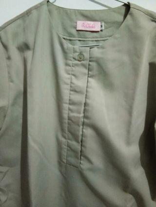#mauthr Atasan kemeja Rck Clothing