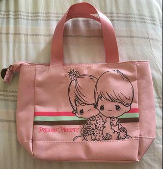 Small hand carry bag