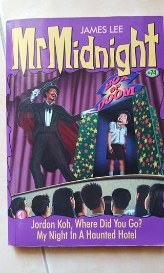 Mr. Midnight