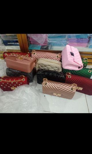 tas jelly matte/ glosy/ real pict