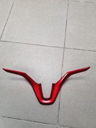 Honda vezel steering cover