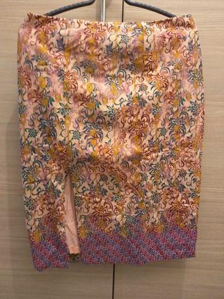 #mauthr rok batik