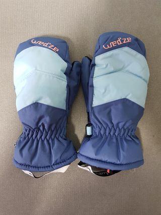 🚚 Snow Ski Gloves
