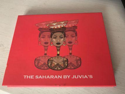 Julia's place the Saharan