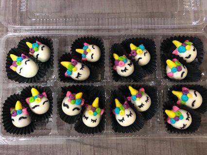 🚚 Unicorn tangyuan, customised your tangyuan