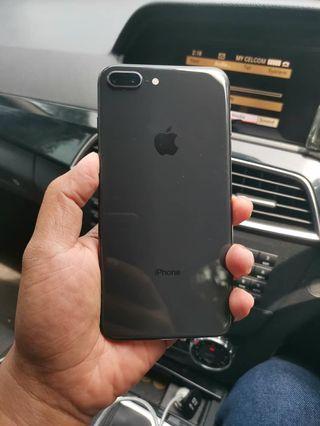 IPHONE 8 PLUS 64GB GREY SG