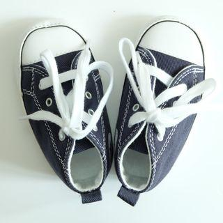 ORIGINAL CONVERSE BABY PREWALKER SHOES