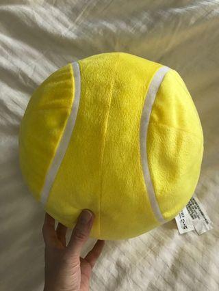 🚚 Stuffed maxi tennis ball