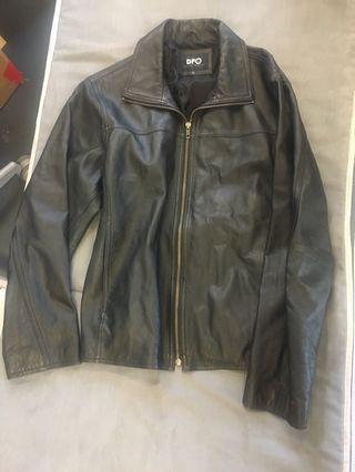 Leather Jacket  真皮皮褸 皮嬲 Direct Factory Outlet
