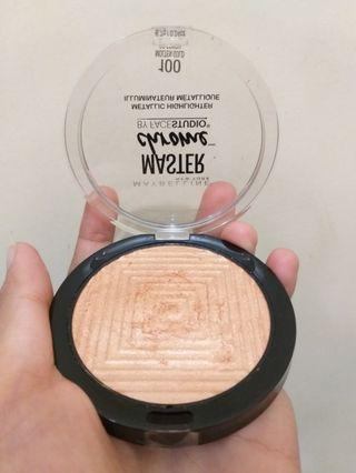 Highlighter maybelline isi 95%