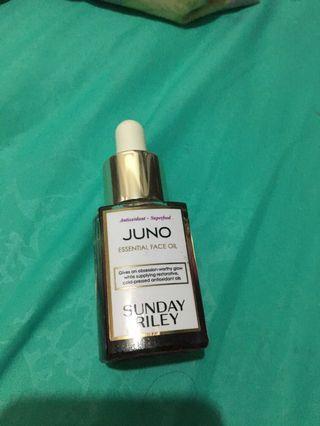 Sunday Riley Juno Essential Face Oil 15ml
