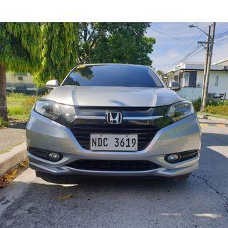 Honda HRV 2016 Nov. 1.8 EL Automatic Casa Maintained
