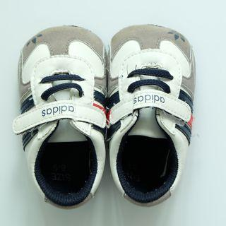REPLICA ADIDAS PREWALKER BABY SHOES