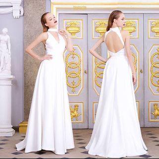 Wedding Dress ( for rent )
