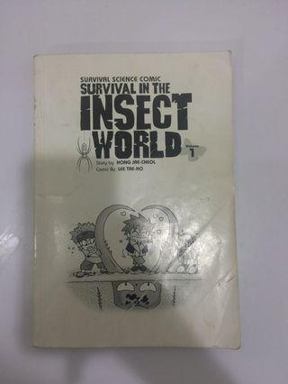 The insect world