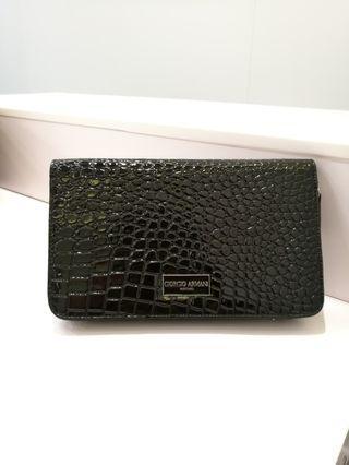 Giorgio Armani make up pouch