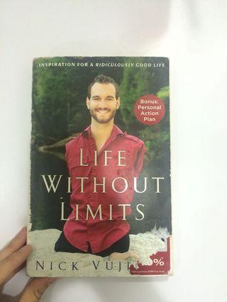 Life without limit