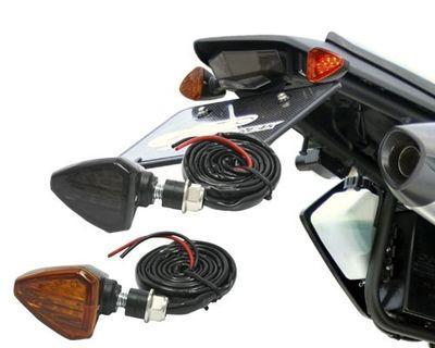 DRZ400SM Supermoto LED Signal Lights