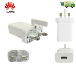 🚚 100% Genuine Huawei Super Fast Plug Charger