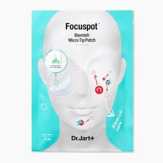 Dr. Jart+ FOCUSPOT™ Blemish Micro Tip Patch (6 Patches)