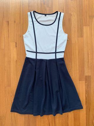 Pre-loved Sailor Dress