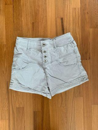 Pre-loved Zara High-waisted Shorts