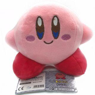 Senai Bocki All Star Collection Original Kirby Plush Japan