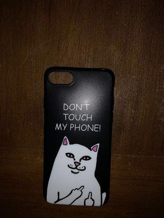 Lord Nermal Phone Case
