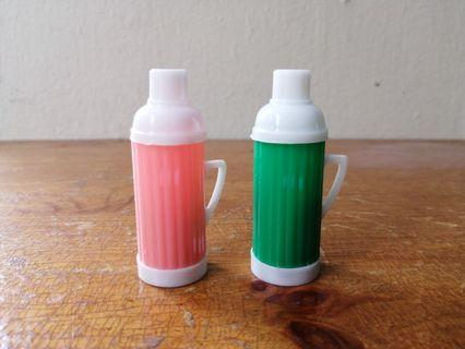 Vintage Thermos Plastic Sharpener