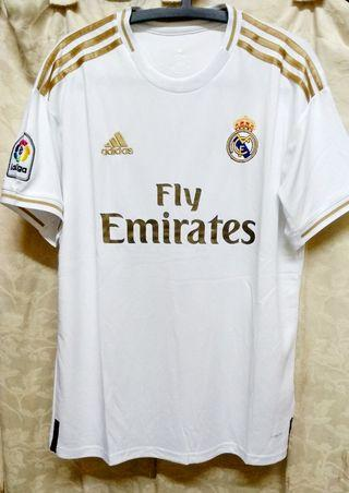 2019/20 Real Madrid's New HOME Kit!!