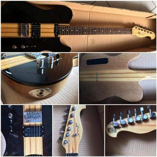 Spear RT 200 Electric Guitar