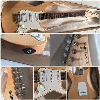 Yamaha Pacifica 112J Electric Guitar