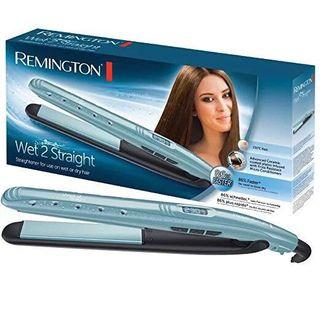 [HG223] Remington Hair Straightener with functionality of Dryer from Remington wet2straight