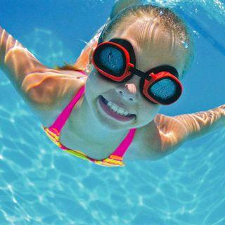 Professional Swim Lessons for Adults and Kids