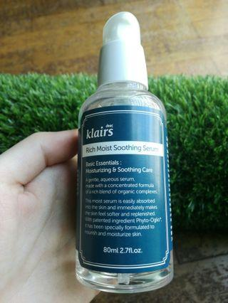 [>50% DISCOUNT] Klairs Serum
